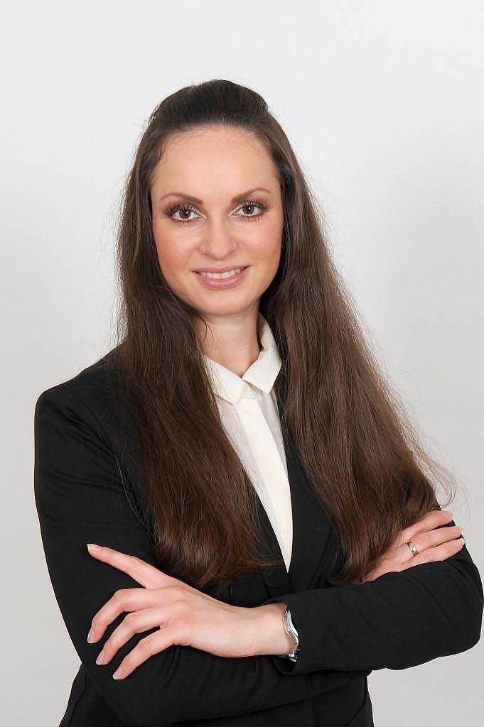 Rechtsanwältin Alma Akkoc