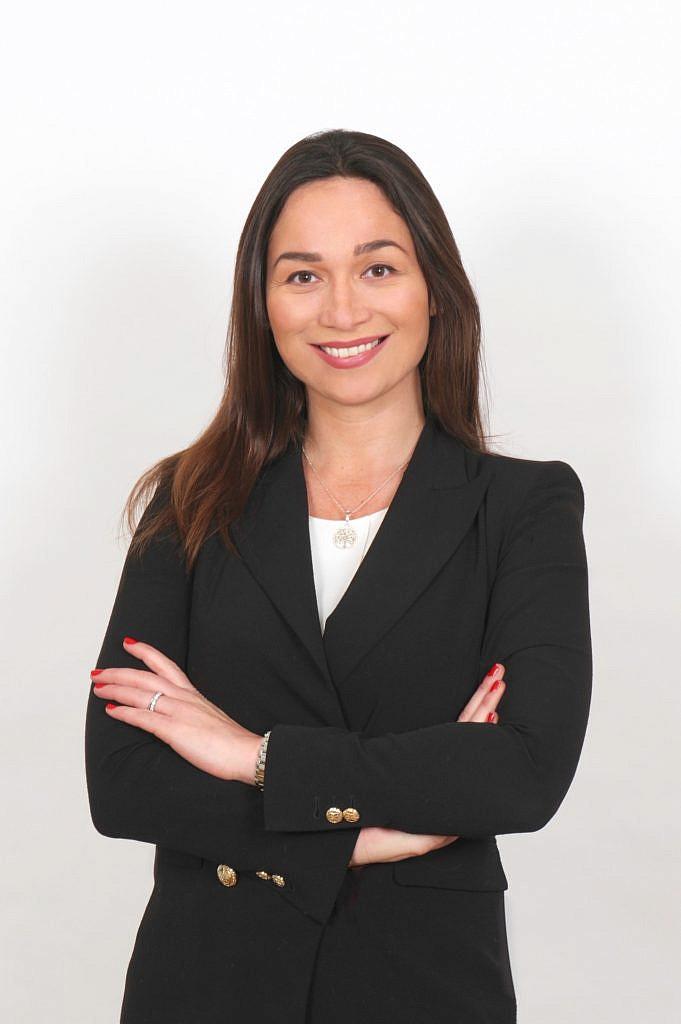Rechtsanwältin Alica Valiulova