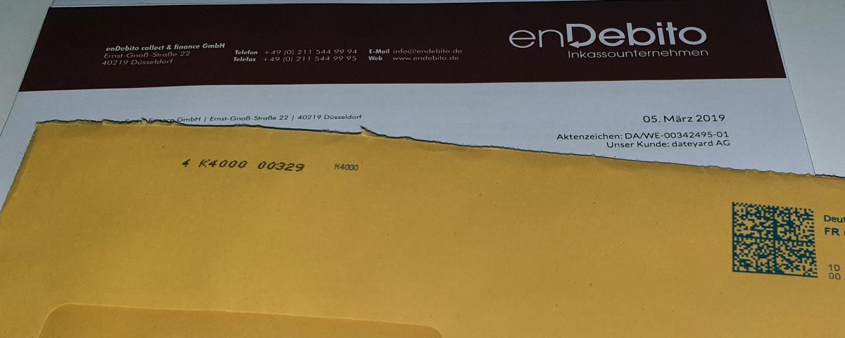 enDebito collect & finance GmbH