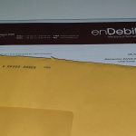enDebito verschickt Titulierungsankündigung